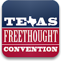 Texas Freethought Convention logo