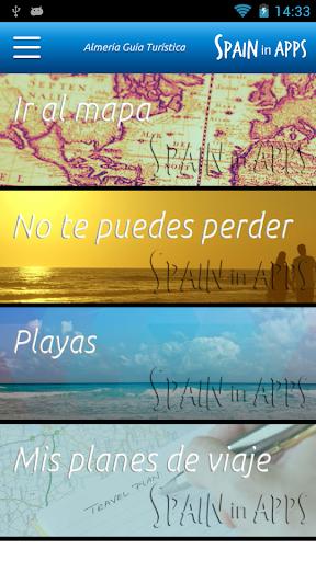Almería Guía Turística