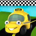 Taxi Dispatch icon