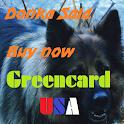 Greencard USA icon