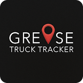 Grease Truck Tracker