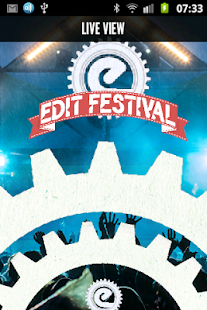 Edit Festival- screenshot thumbnail