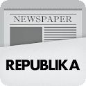 Republika Daily by SCOOP
