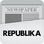 Republika Daily by SCOOP icon