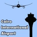 Cairo Airport logo
