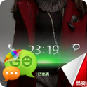 Beauty [Go Locker Theme] icon