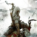 Assassins Creed HD LWP Col.1 icon