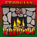 Georgian Fireplace icon