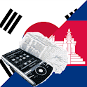 Khmer Korean Dictionary icon