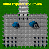 Build, Expand And Invade Full