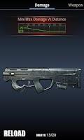 Screenshot of Battlefield 3 Guns
