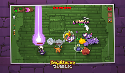 Knightmare Tower Screenshot 14