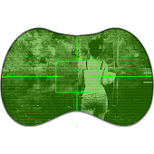 Feigned Night Vision