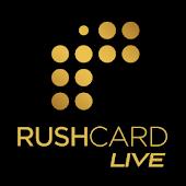 RushCard Live