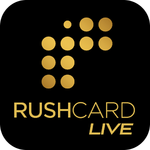 RushCard Live - Google Play App Ranking and App Store Stats