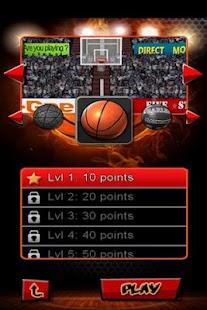 Basketball JAM - screenshot thumbnail