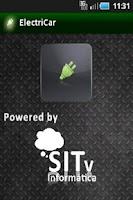 Screenshot of ElectriCar