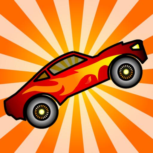 Xtreme Joyride Racing 賽車遊戲 App LOGO-硬是要APP