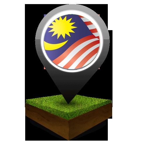 TeroosMY - Aktiviti Malaysia 社交 App LOGO-APP試玩