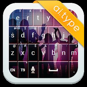 AItype主题库党א 個人化 App LOGO-硬是要APP