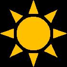איפה השמש icon