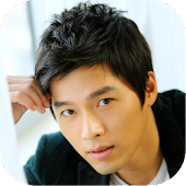 Hyun Bin Live Wallpaper