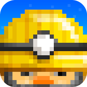Miner Man for PC and MAC