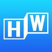 Hallways - Hostel Social App