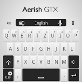 Aerish GTX Go Keyboard