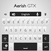 Aerish GTX Go Keyboard