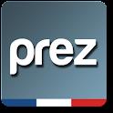 Prez 2012 logo