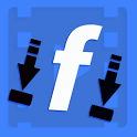 Video Downloader for Facebook™ icon