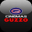 Cinemas Guzzo icon