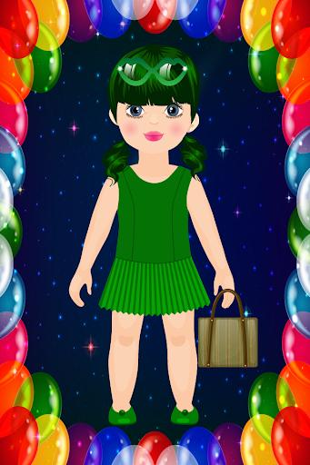 【免費休閒App】扮靓宝贝,生日派对-APP點子