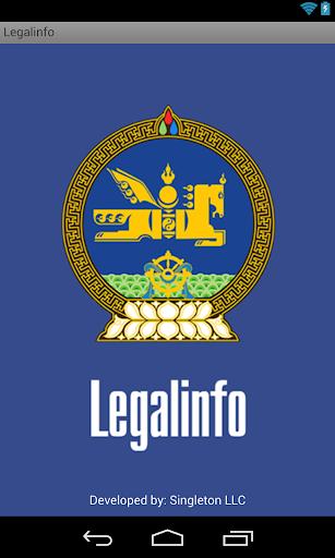Legalinfo
