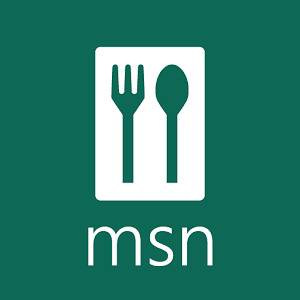 MSN Food & Drink - Recipes Icon
