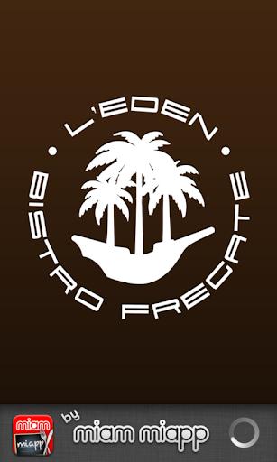 L'Eden - Bistro Frégate