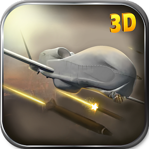 Drone Air Attack for PC and MAC