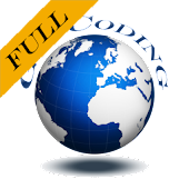 GeoCoding Tracker Full