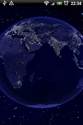 World Life - screenshot