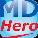MCAT icon