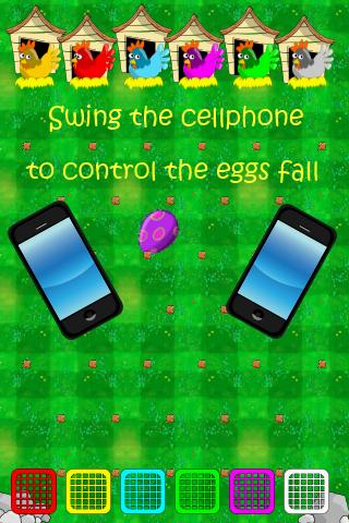 Chicken Soccer Extreme- screenshot