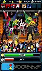 A Story of a Band Demo Screenshot 1