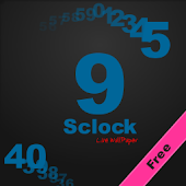SClockLivePaper Free