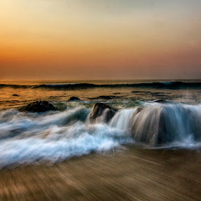 by Hamid Alhabib - Landscapes Waterscapes