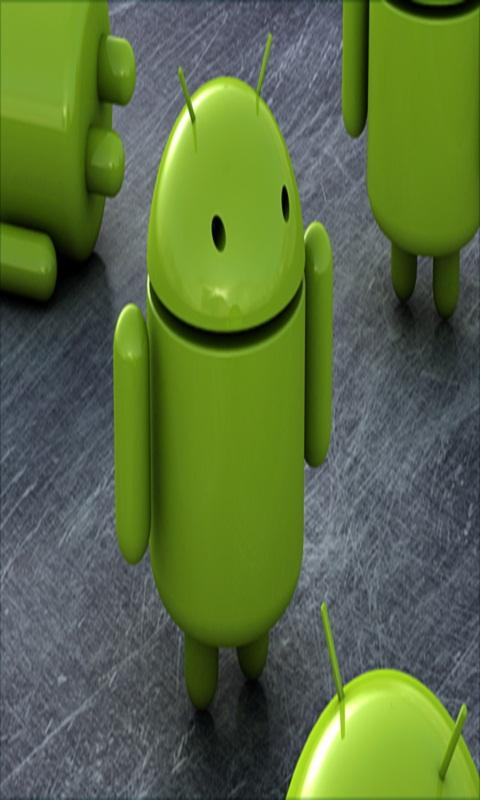 HelloAndroid - screenshot
