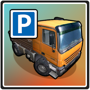 Truck Parking Challenge for PC and MAC