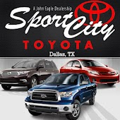 Sport City Toyota