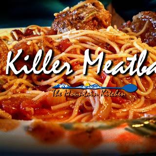 Killer Meatballs