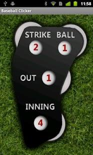 Baseball Clicker